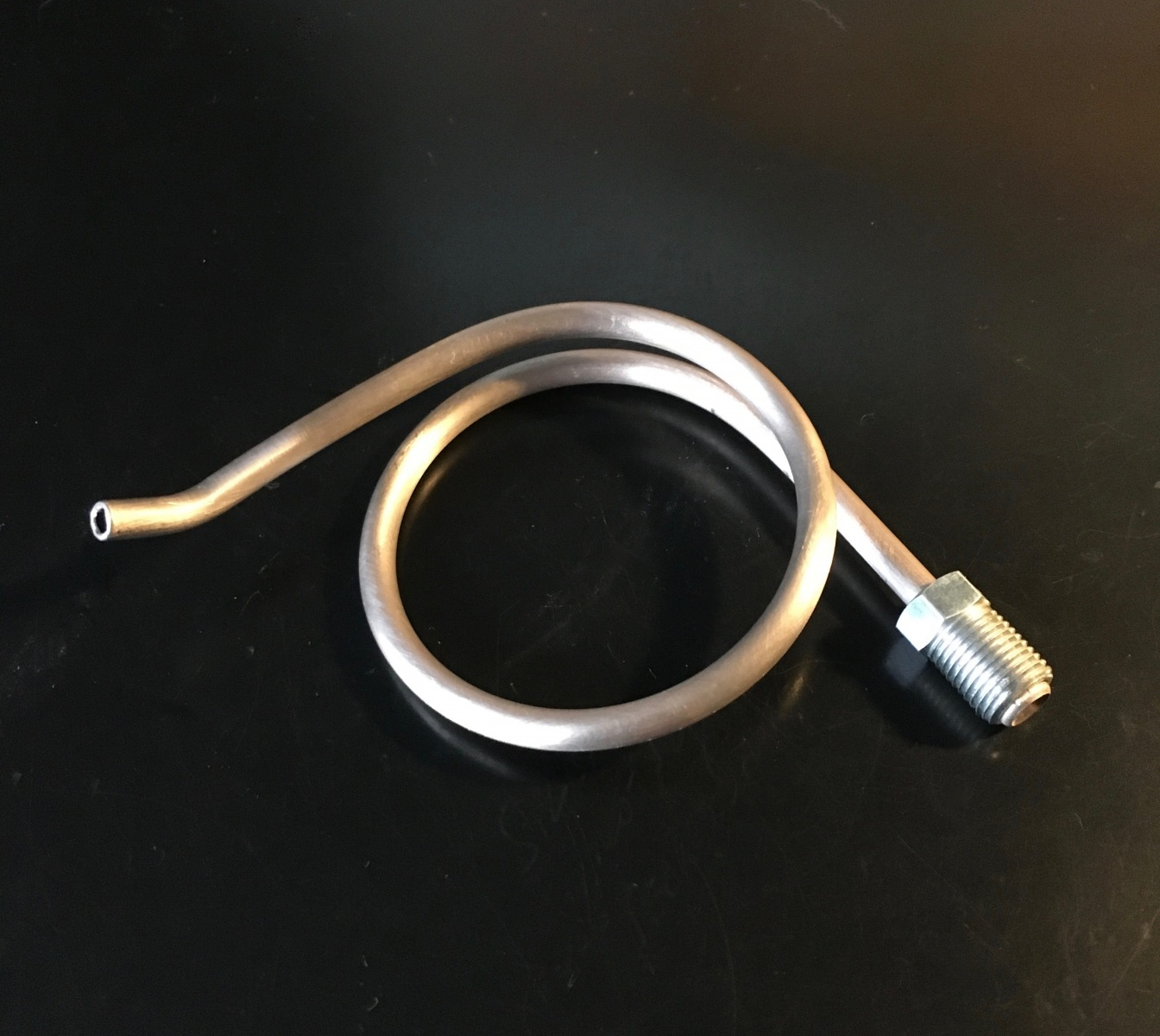 Copper Nickel Fuel Line