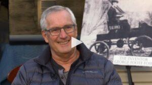 CTV National News - Fossmobile